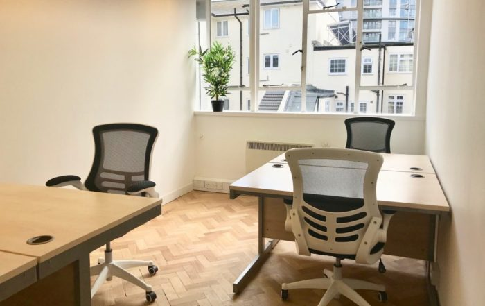 Co-Working space in Woking available with Collaborate.Works