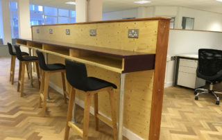 Woking hot desking spaces - Collaborate.Works - Surrey's hot desking space